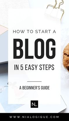 How To Start A WordPress Blog With SiteGround: A Free Step-By-Step Tutorial On How To Set Up Your Own Website — Whether you're looking to start an online business or start a blog for hobby purposes, this guide is written in a simple format so you can create your successful self-hosted blog with ease! blogging tips, work from home, make money online, online business, start a blog, blogger