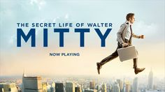 The Secret Life of Walter Mitty Christmas