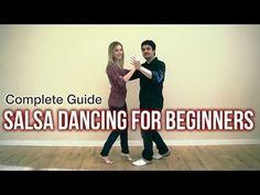 @addictedsalsa Channel - Salsa Dancing for Beginners