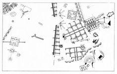 James Stirling, PLANO DE CORREÇÕES PARA NOLLI'S, elementos formais