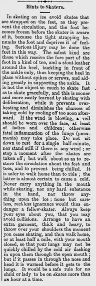 Skate Guard: Halifax's Skating History, Part Three