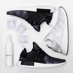 NMD XR1 by adidas Originals