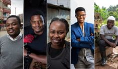 Turning air into drinking water: Africa's inspired inventors   Global development   The Guardian