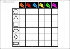 """Két kockával dobunk és kiválasztjuk a színes formák közül a megfelelőt. Ezután már """"csak"""" jól kell megválasszuk a helyét!"""