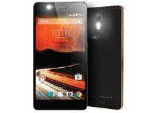 Info Gadget: 5 Smartfren Andromax 4G LTE Terbaru