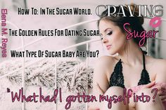 Silence Is Read: #teaser from Craving Sugar by Elena M. Reyes