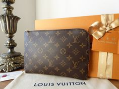 Louis Vuitton Etui Voyage PM Monogram > https://www.npnbags.co.uk/naughtipidginsnestshop/prod_6335830-Louis-Vuitton-Euti-Voyage-PM-Monogram-New.html