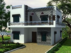 front elevation of house - Google Search