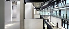 Dyson Building: Department Of Fine And Applied Arts - Picture gallery