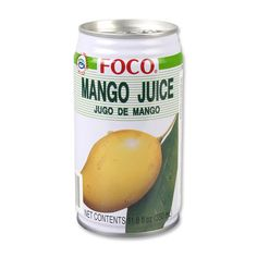 Foco Foco Mangosaft