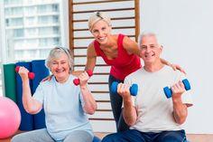 Diminua o risco de Alzheimer com cinco hábitos para a saúde mental