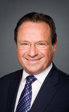 Harold Albrecht - Conservative