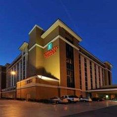 Christian shared his favorite Hotels's in Lincoln
