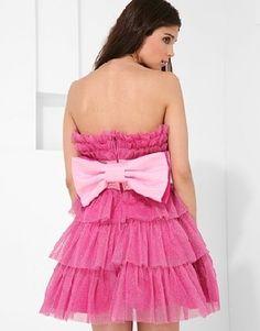 betsey johnson prom dresses - Google Search | Sweet sixteen ...