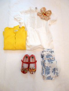 outfit for kids BLUMARINE for KIDS on www.fiammisday.com
