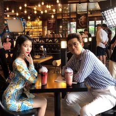 Image uploaded by Cha Fung. Find images and videos about kdrama, iu and lee ji eun on We Heart It - the app to get lost in what you love. Korean Star, Korean Girl, Netflix, Handsome Korean Actors, Couple Photography Poses, Perfect Image, Queen, Korean Celebrities, Looking Gorgeous