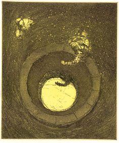 Alexandre Lettnin, Levend Water