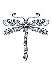 Will look great along with my other dragonfly tat!