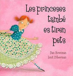 """El Replà Produccions, amb """"Les princeses també es tiren pets"""", al Teatre Poliorama (Barcelona). Des del 9 d'octubre fins al 23 de novembre 2014"""