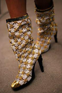 Chanel 2011 Haute Couture
