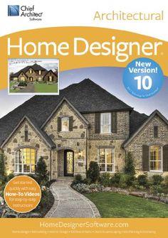 Chief Architect Home Designer Architectural 10 [Download]  Http://www.bestcheapsoftware Part 82