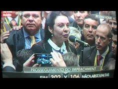 Na Galeria dos Hipócritas, #1 é Tânia Muniz: Disse que o marido preso era exemplo, mas ambos foram acusados de montar fura fila de pacientes para elegê-la - Viomundo - O que você não vê na mídia