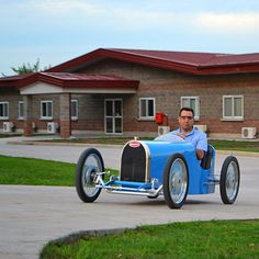 1927 CycleKart French Sky Blue Alejandro B Cool Go Karts, Soap Box Cars, Diy Go Kart, Microcar, Derby Cars, Pedal Cars, Race Cars, Vintage Sports Cars, Mini Bike