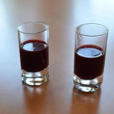 Rezept Brombeer oder Johannisbeer - Likör * von jojokinder - Rezept der Kategorie Getränke