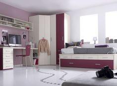 Muebles Orts SONRIE Idees.2 Dormitorio Juvenil 35