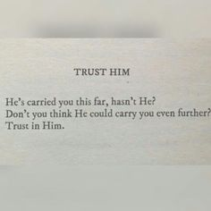 Turn to Allah Subhanahu wa Ta'ala and put your full trust in Him