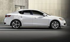 Honda's luxury car division will reach the stars with a new model. It is the 2017 Acura ILX. Cover Letter Design, Acura Tsx, Lights Camera Action, Car Magazine, Top Cars, Latest Cars, Luxury Cars, Cars 2017, Vroom Vroom