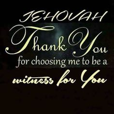 Thank You Jehovah ❤❤❤ Jehovah S Witnesses, Jehovah Witness, Bible Quotes, Words Quotes, Sayings, Christ Quotes, Godly Quotes, Bible Scriptures, Christ