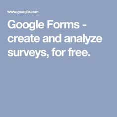 Google Forms, google docs often over looked brother. Google Forms can be helpful for creating a wide range of assessments which can ask MC, matching, T/F, and short and extended response questions. Data can be easily collected and last minute edits can be easily done through the simple to use and free product.