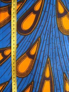 tessuto africano