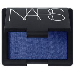Buy Nars Single Eyeshadow Compact, China Blue & More | Beauty.Com ($24) ❤ liked on Polyvore