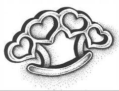 tough knuckles by Jamie-Ventura Girly Tattoos, Badass Tattoos, Body Art Tattoos, Sleeve Tattoos, Gangster Tattoos, Chest Piece Tattoos, Arabic Tattoos, Brass Knuckle Tattoo, Knuckle Tattoos