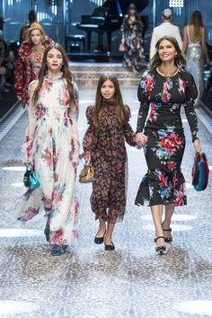 FALL 2017 READY-TO-WEAR Dolce & Gabbana 돌체 앤 가바나 레디투웨어 2017 가을 컬렉션