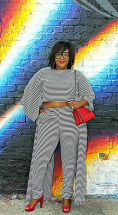 STYLE: Belly Baring (NikkiFree Style)