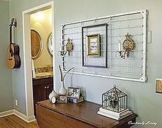 must do projects for 2013 use some junk as decor, design d cor