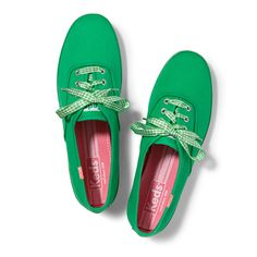 a36a97cf736 Color Shown  Brite Green. Keds SneakersKeds ...