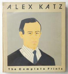 Alex Katz The Complete Prints