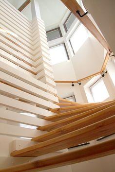 stair, Moscow, 2014 - Vadim Bogdanov