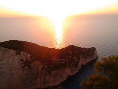 Zante, tramonti che non si dimenticano!