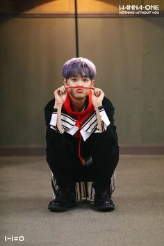 Beautiful MV (Performance Practice) #WannaOne #Daehwi