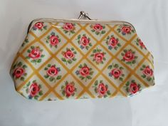 Cath Kidson Purse in Clothes, Shoes & Accessories, Women's Accessories, Purses & Wallets | eBay!