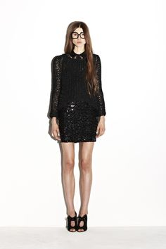 Milly Pre-Fall 2013.  Look 27.