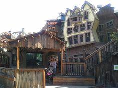 Shady side Fresno Fair, Cabin, House Styles, Home Decor, Decoration Home, Room Decor, Cabins, Cottage, Interior Design