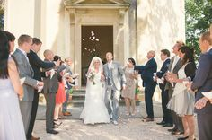 Fall in Tuscany - One to Wed {Photography by Funky Bird Photography}