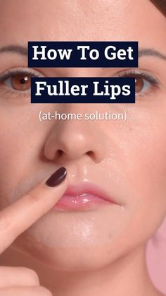 City Lips, Fuller Lips, Best Lip Gloss, Lip Hydration, Chapped Lips, Beautiful Lips, Lip Plumper, Beauty Industry, Eyebrow Makeup
