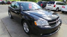 2010 Dodge Avenger  #AKMotors #Vandergrift #Auto #Cars #Trucks #SUVs #Dealership #Financing #PA #Pennsylvania